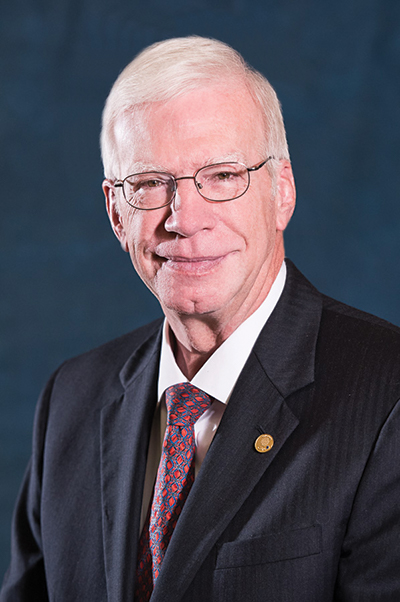R. Bruce Williams, MD